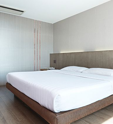Guest Friendly Hotels in Bangkok - Find Girl Friendly